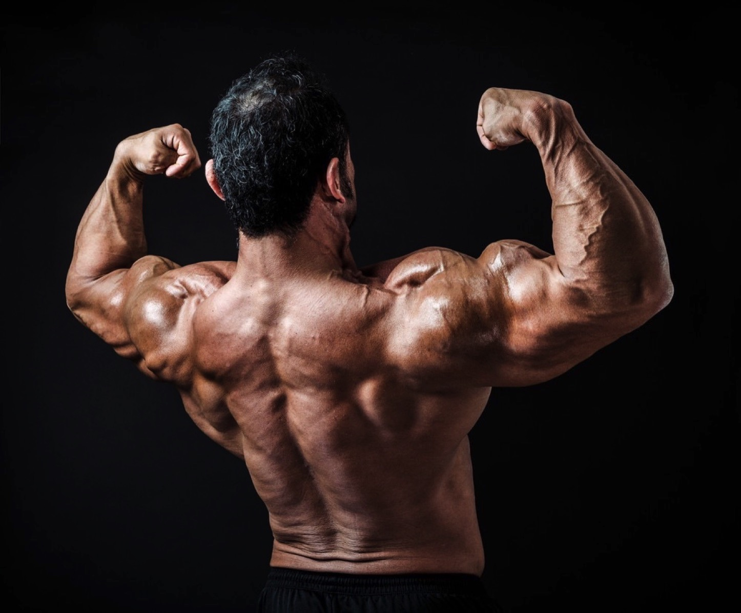 Body Building Free Photos