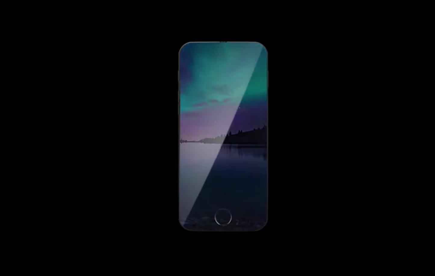 Full Screen iPhone