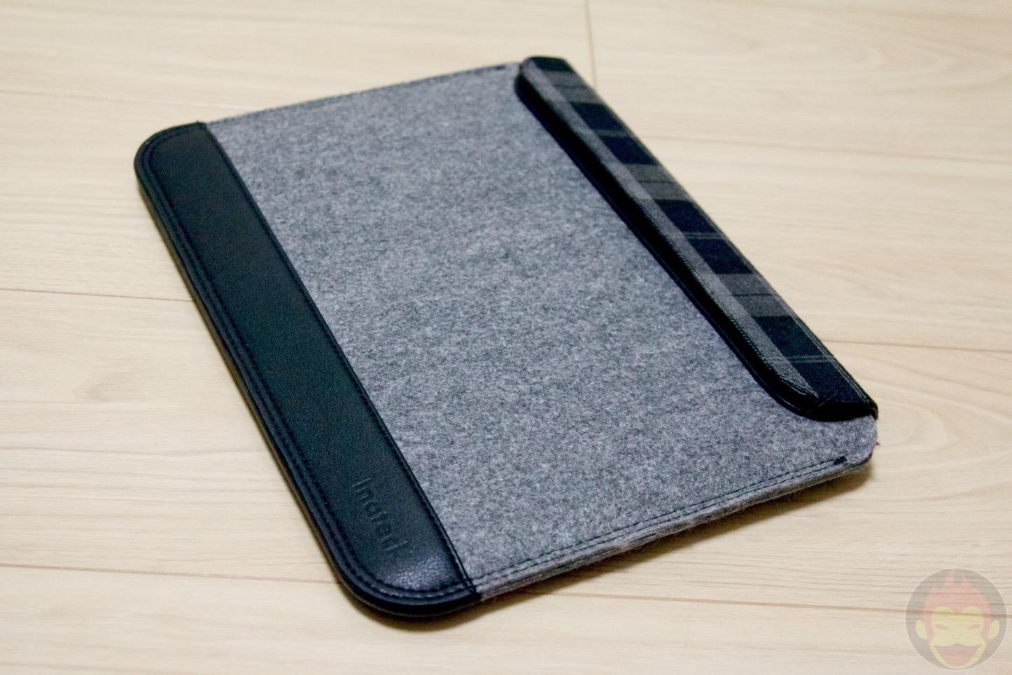 Inateck 12inch MacBook Case