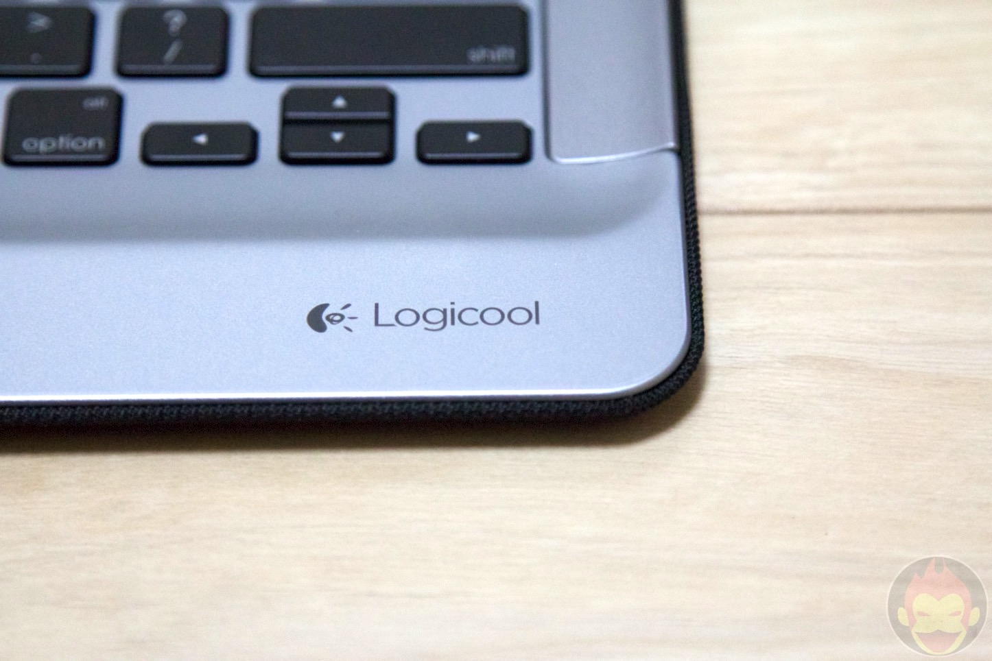 Logicool CREATE Keybaord for iPad Pro