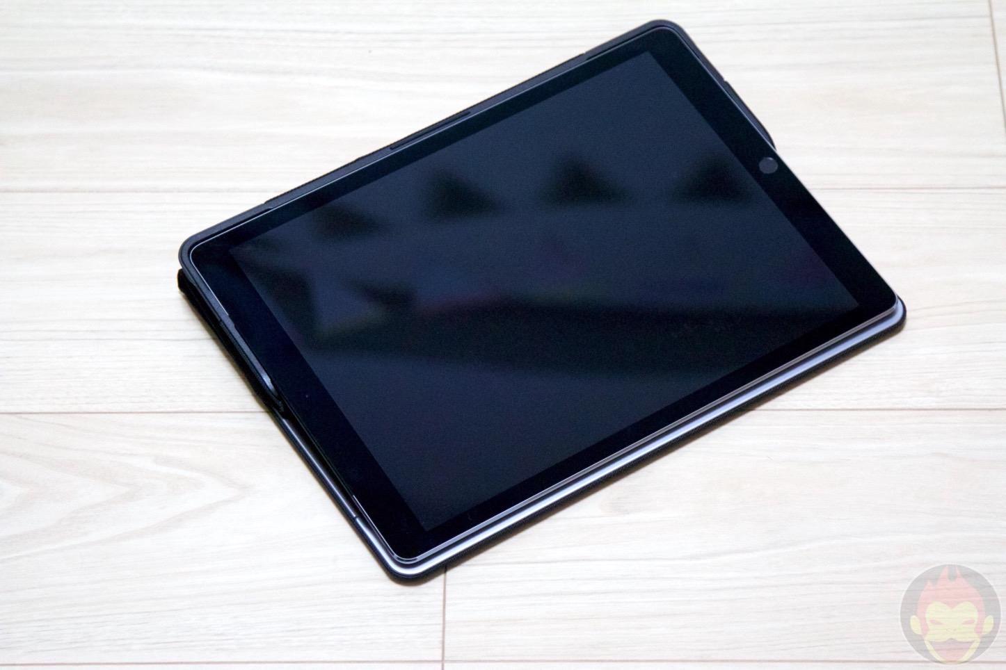 Logicool CREATE Keybaord for iPad Pro