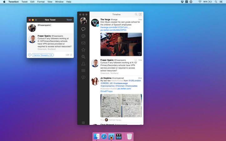 Mac Tweetbot