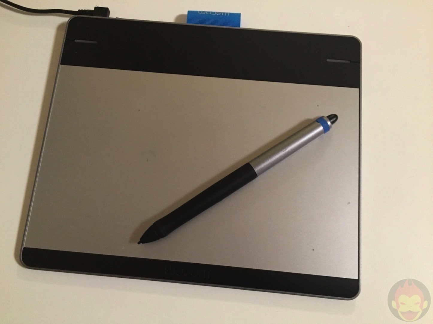 Wacom Tablet CTH 480