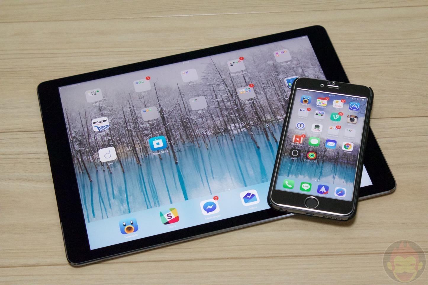 「iPad Pro」レビュー:MacBookに代わるデバイスになり得るのか