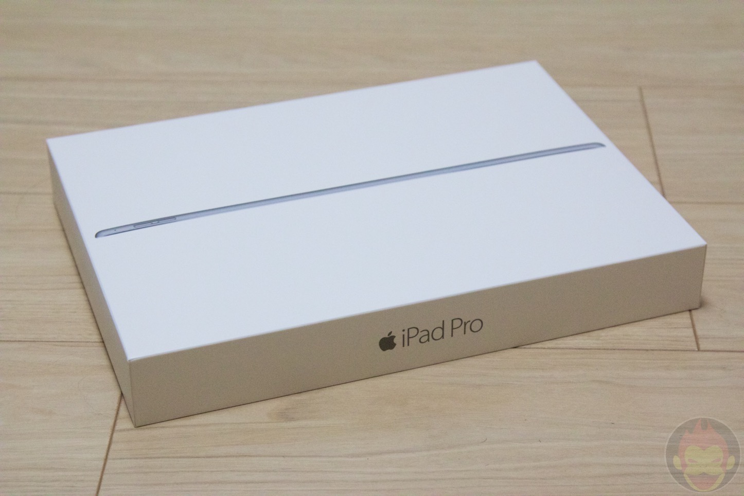 IPad Pro Unboxing