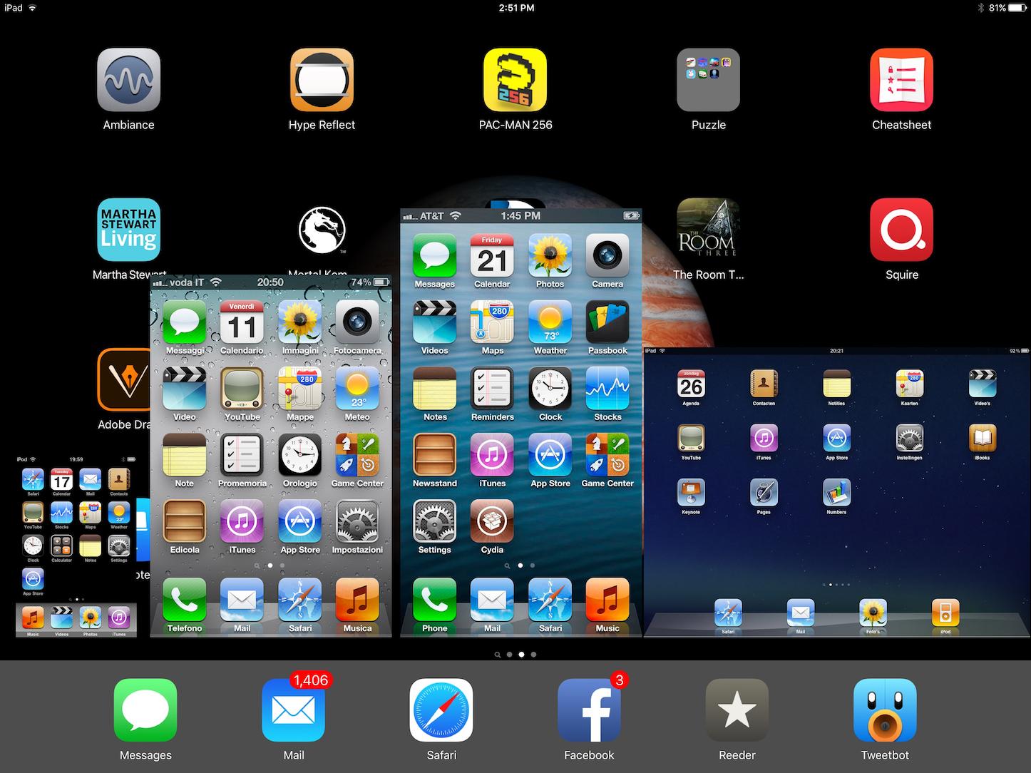 Ipad pro more screen comparisons copy