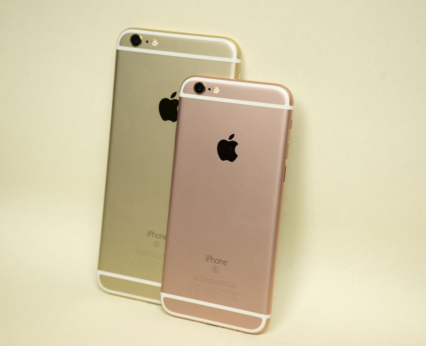 Iphone6s 6splus