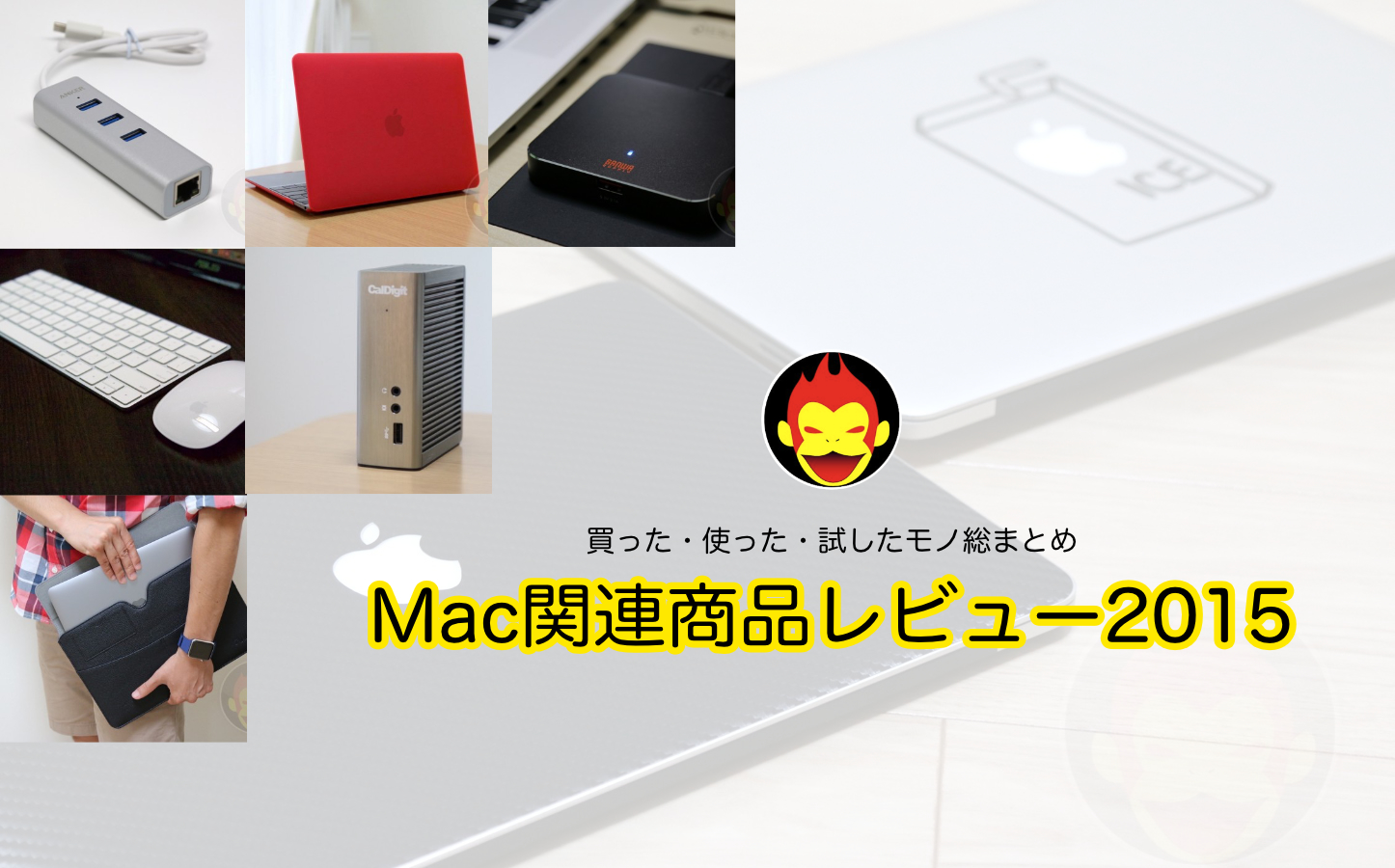 2015 Ranking (Mac)