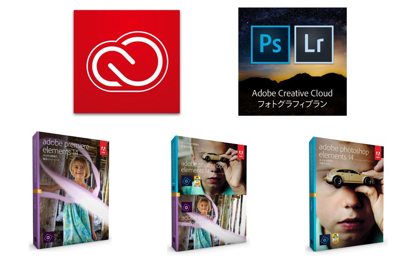 Adobe Final Sale