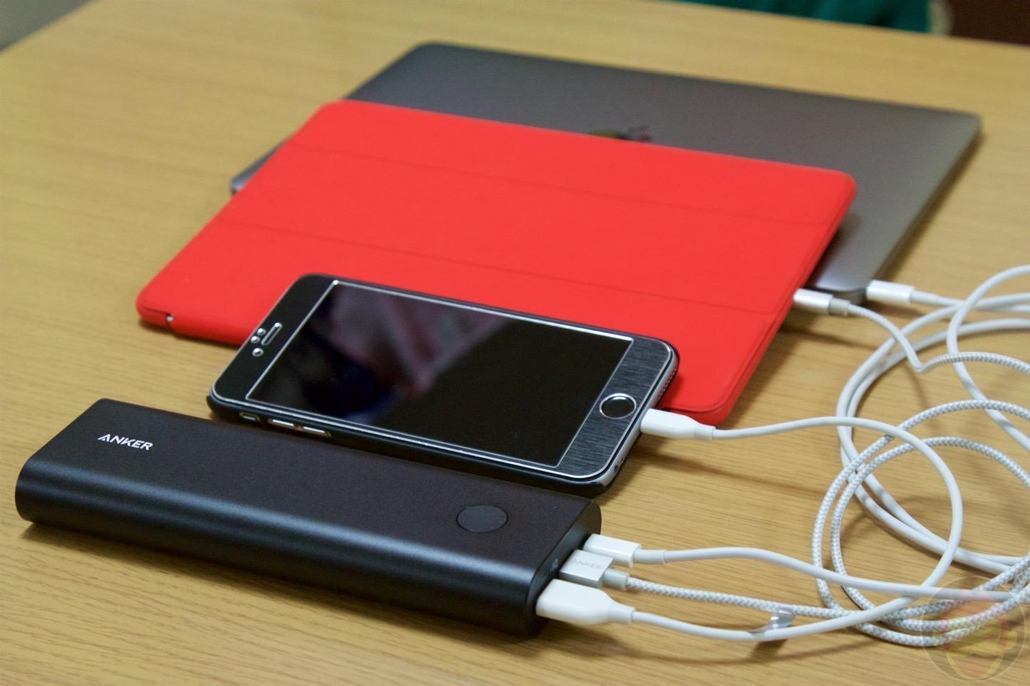 Anker PowerCorePlus 20100