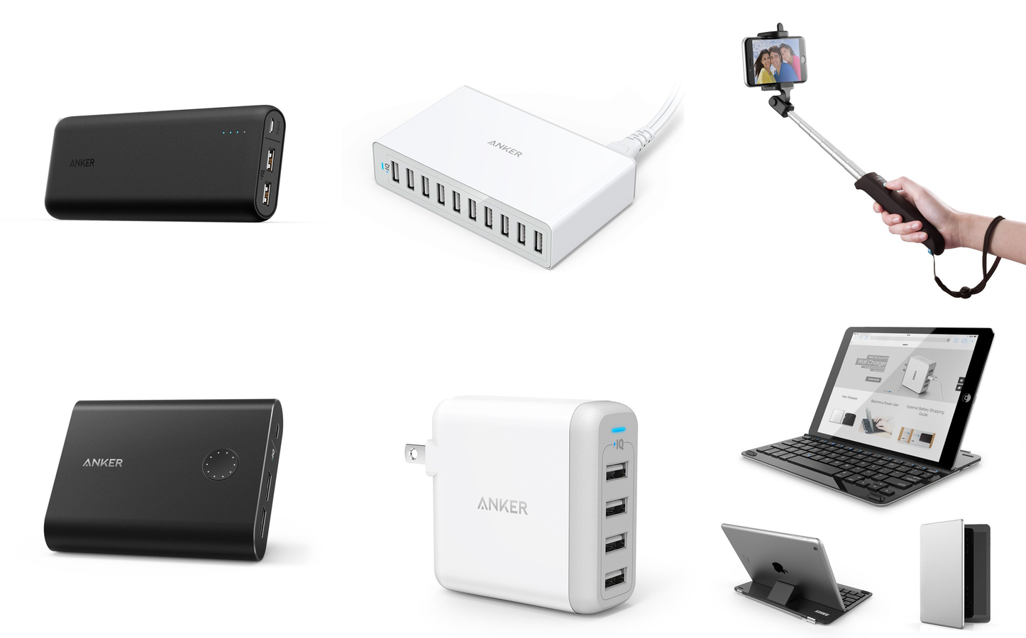 Anker Sale Items