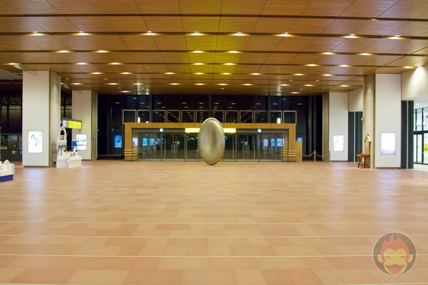 JR旭川駅