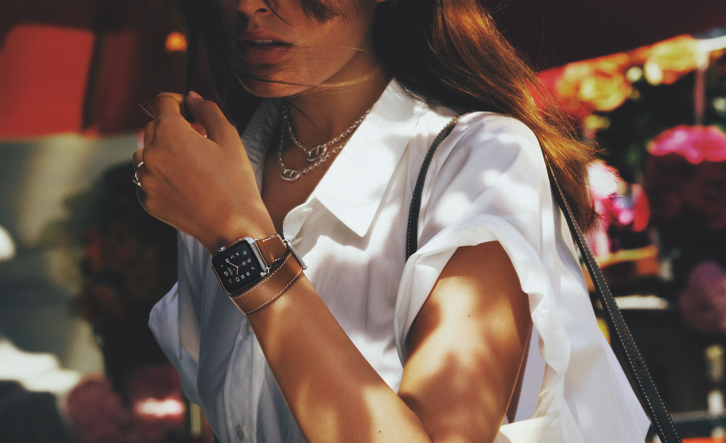 AppleWatch DavidSims