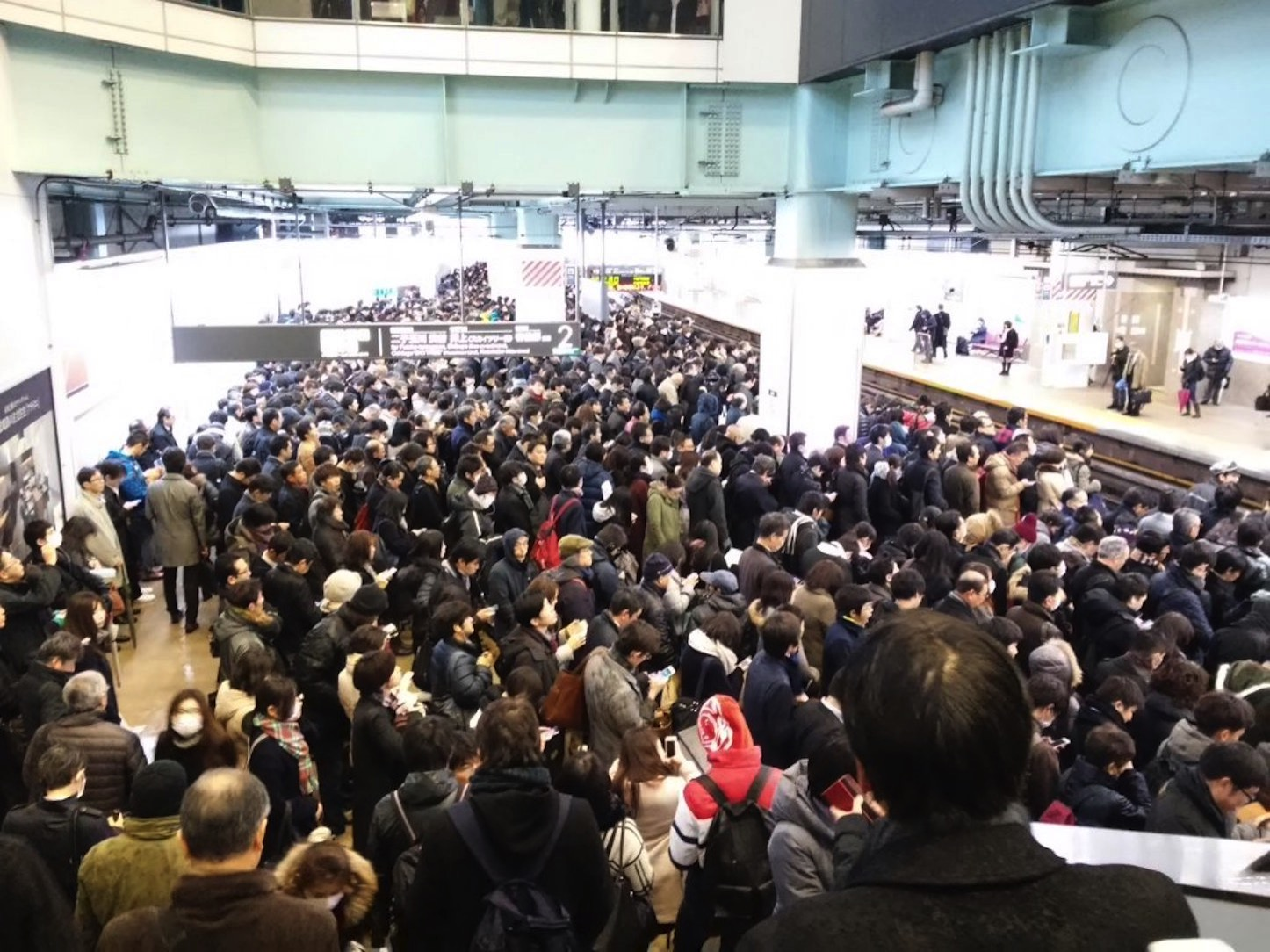 DenEnToshi Line