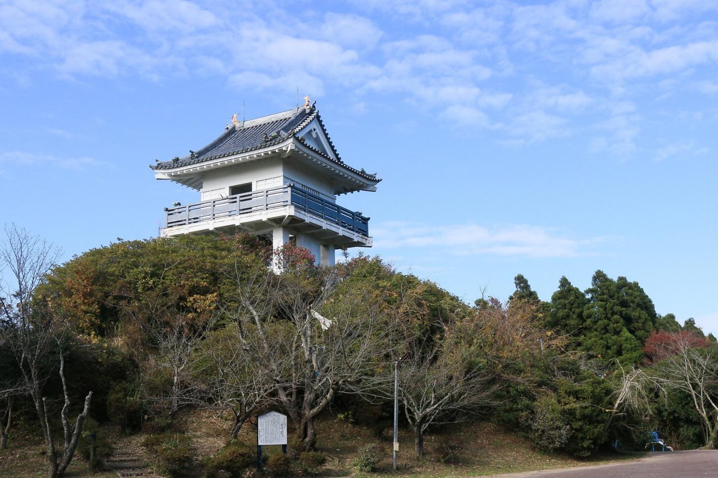 千葉県いすみ市の観光写真素材