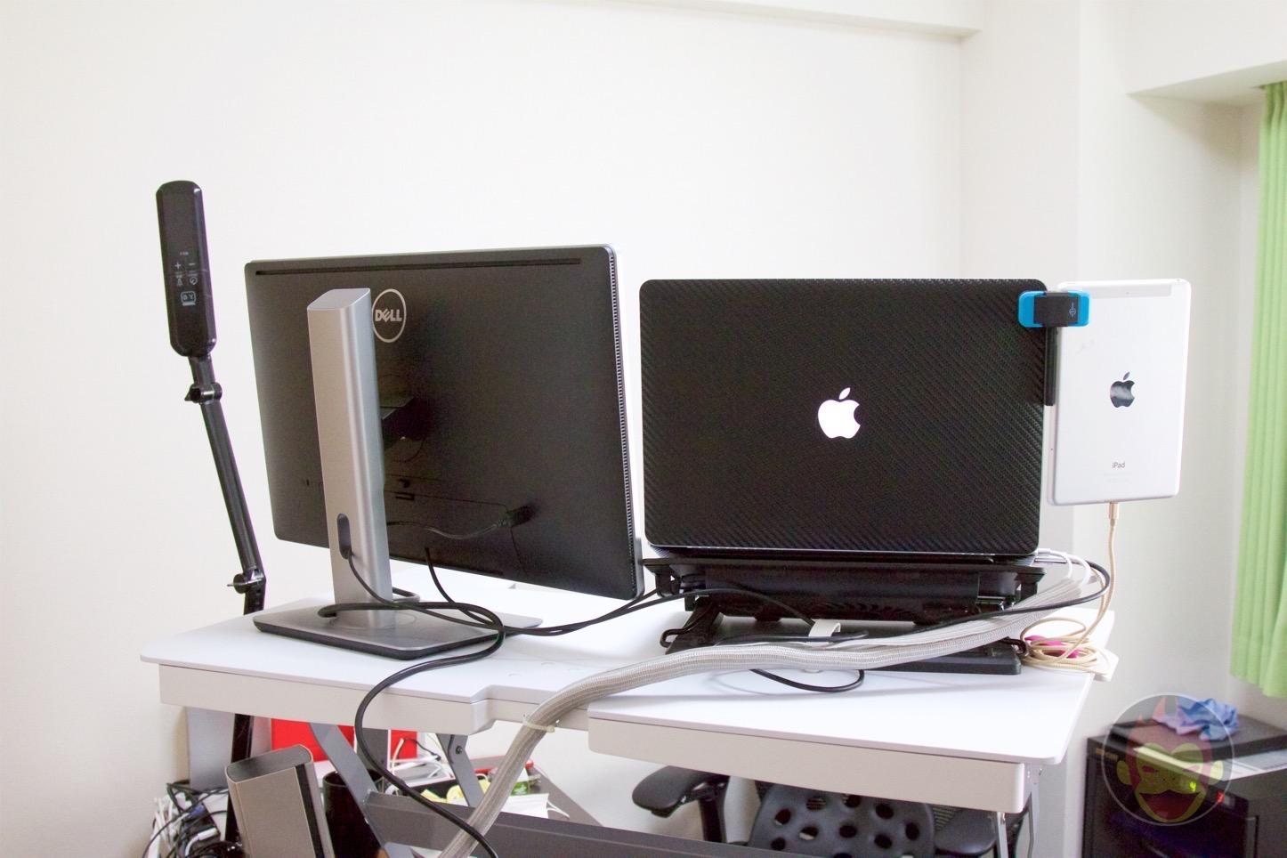 Standing Desk Ergotron WorkFit T