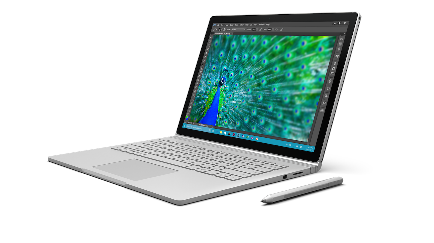 Surface Book Image