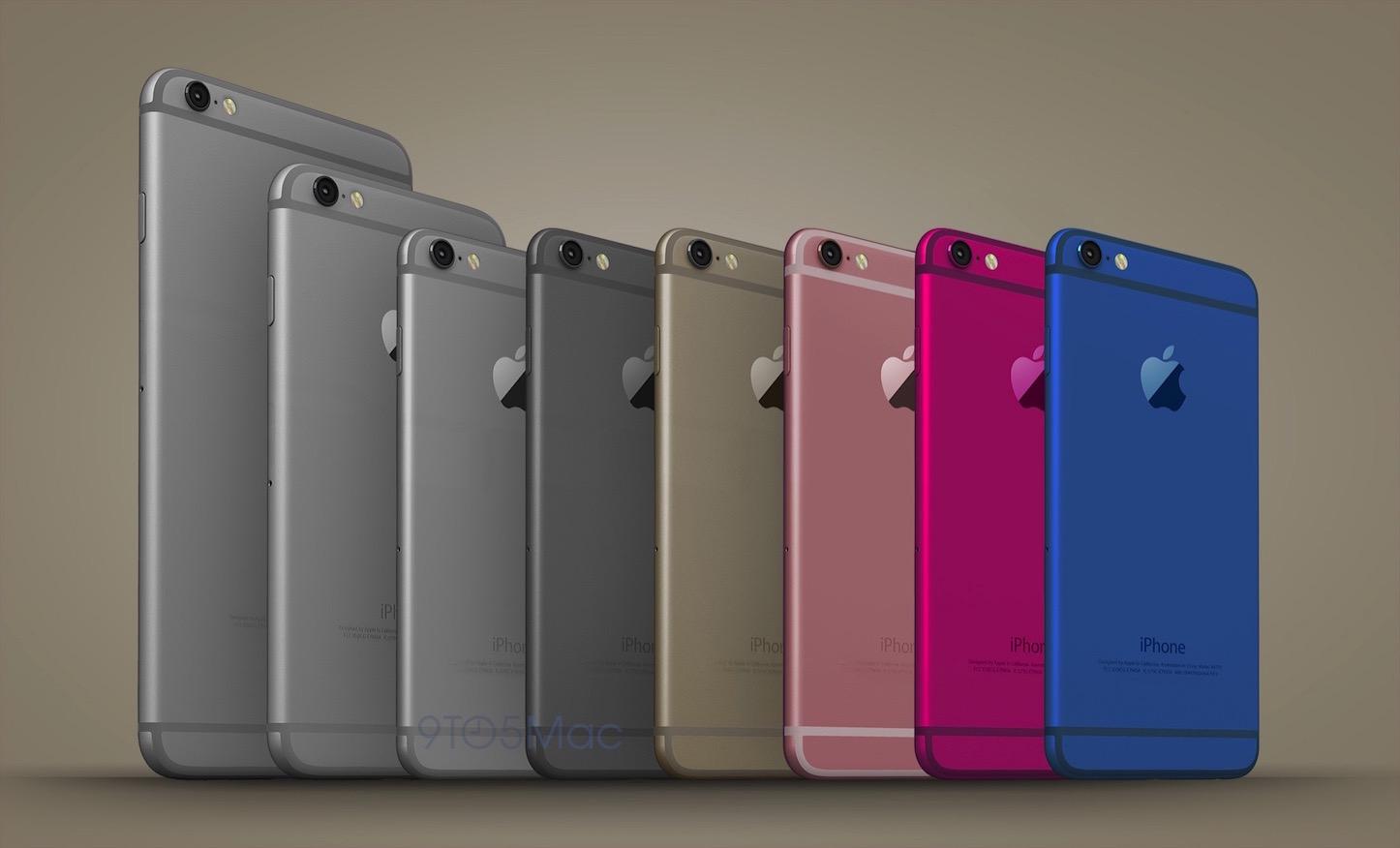 Iphone 6c iphones gold