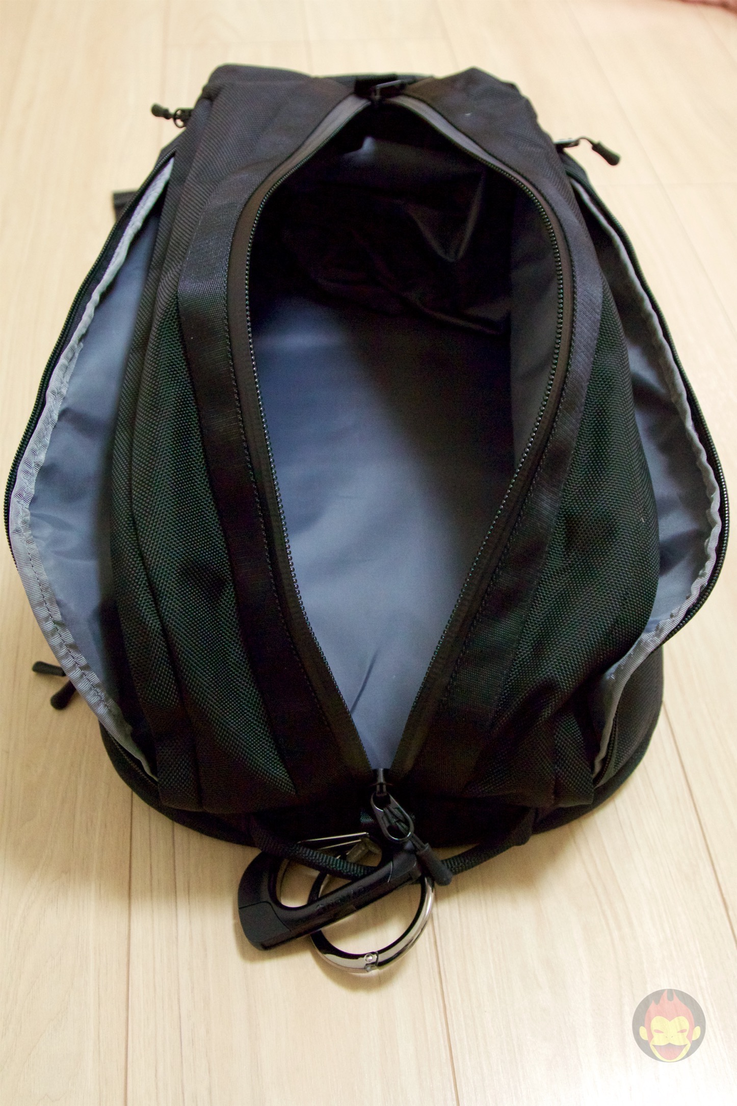 Aer Duffel Backpack