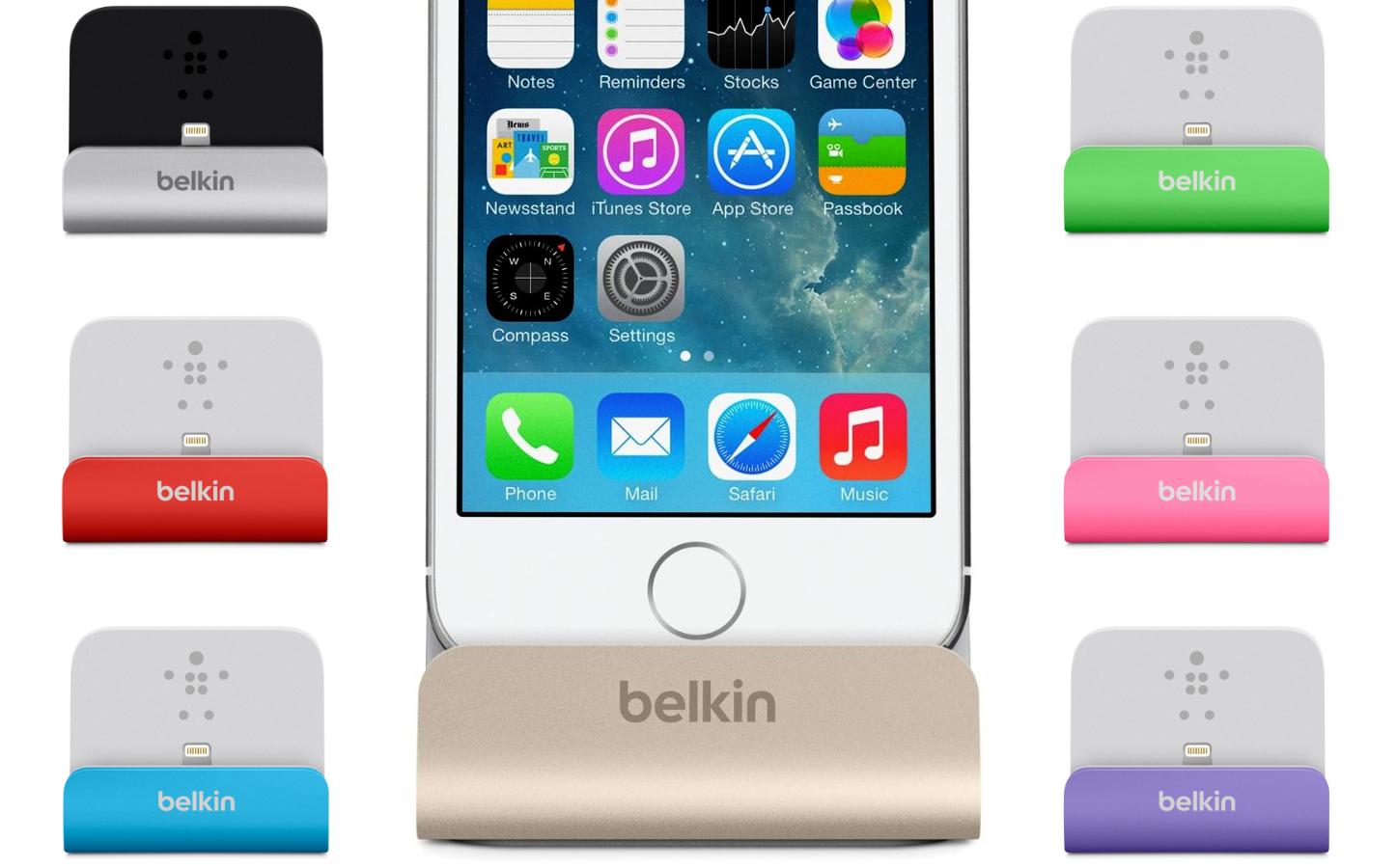 Belkin Stand Sale