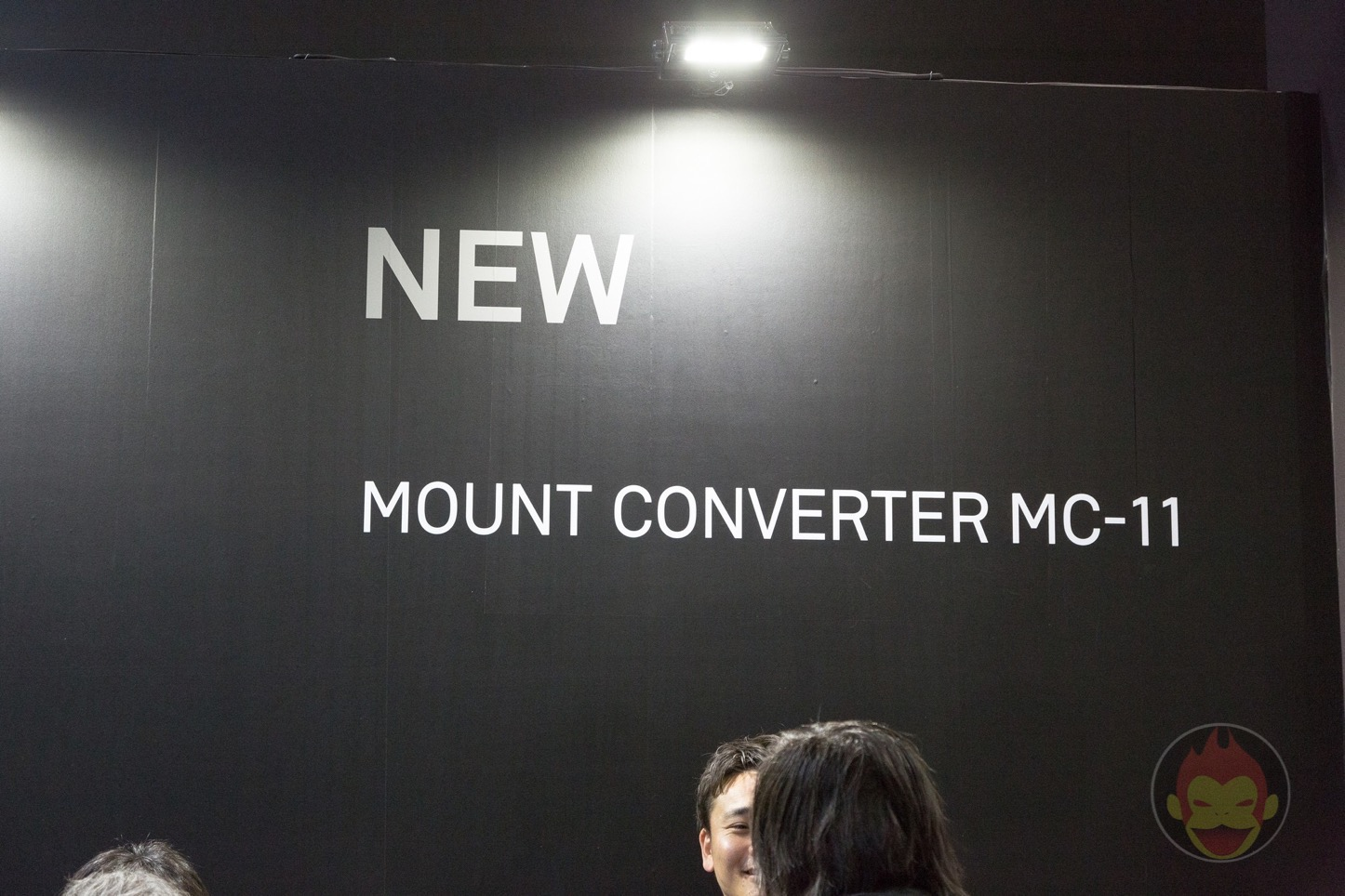 MOUNT CONVERTER MC-11