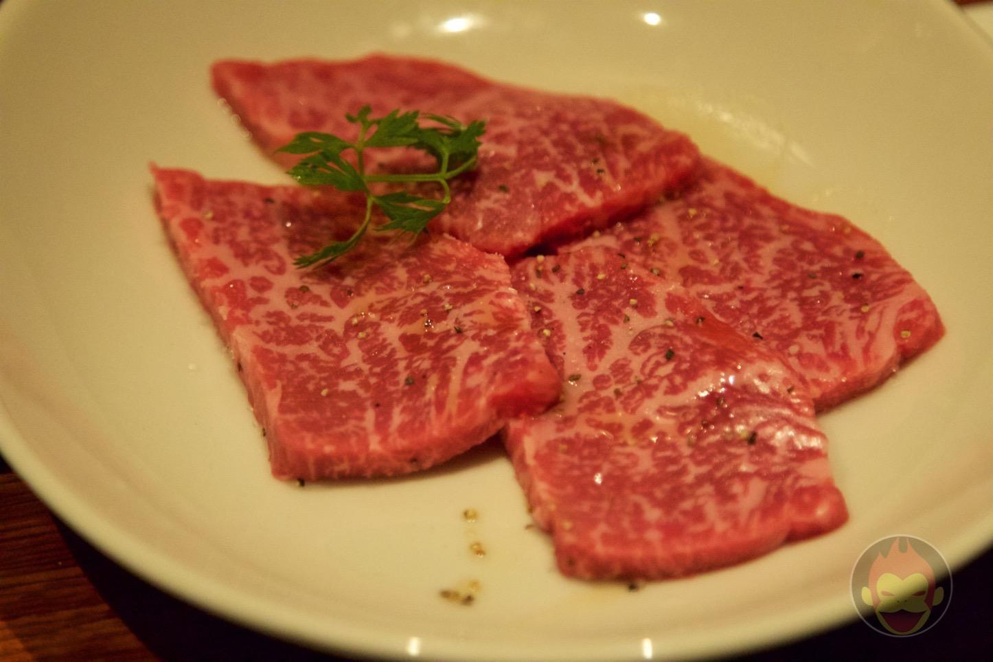 恵比寿KINTAN(焼き肉)
