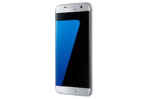 Galaxy7edge Silver
