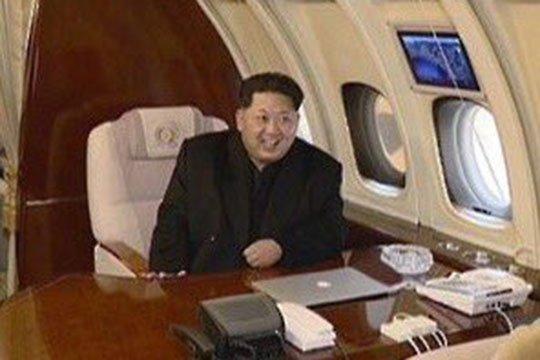 Kim-John-Un-MacBook-Pro