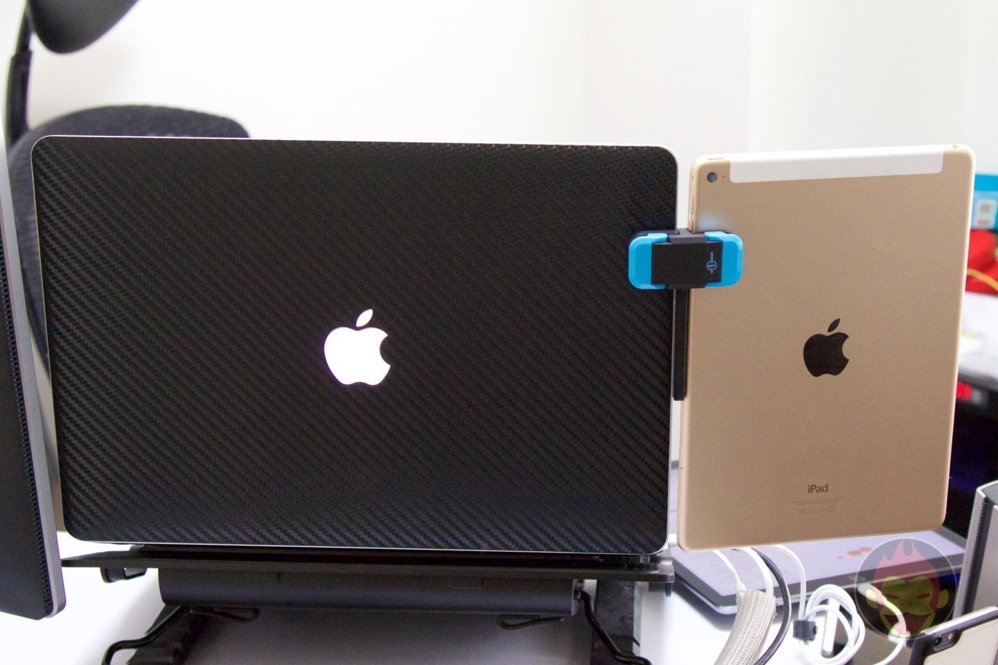 Mountie iPad Air 2