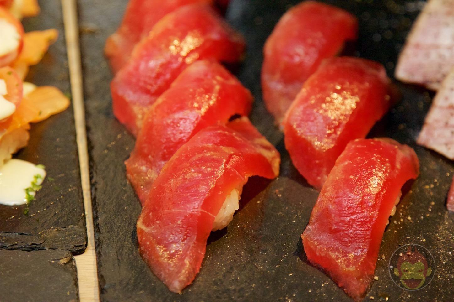第1回 寿司フェス