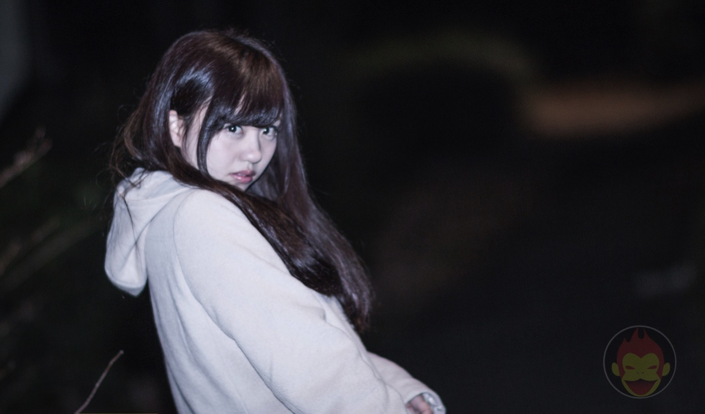 Yuka Kawamura 85mm Illumination