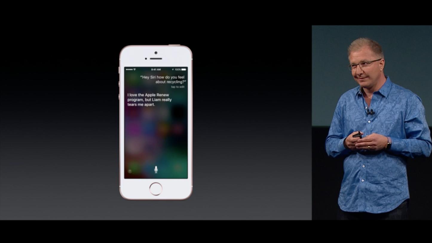 4インチ型iPhone SE