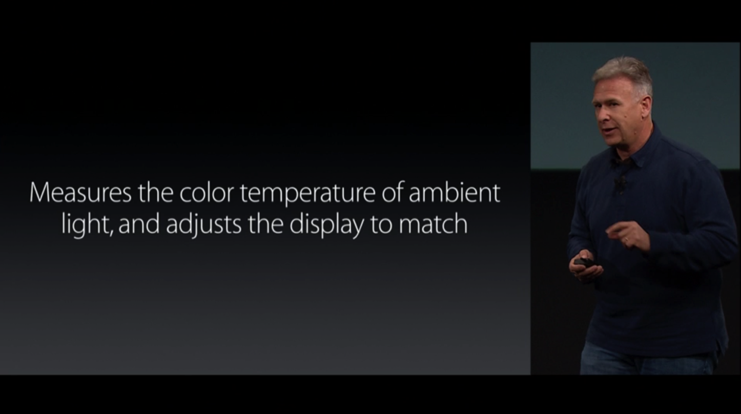 9.7インチ型iPad Pro、正式発表