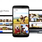 Googleフォト - 写真の保存、検索、シェア