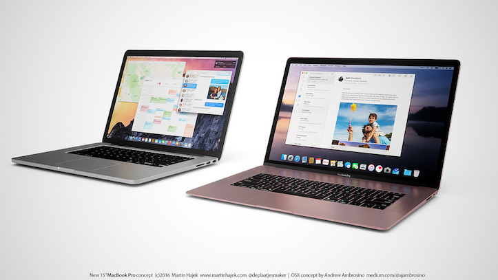 MacBook Air 15inch