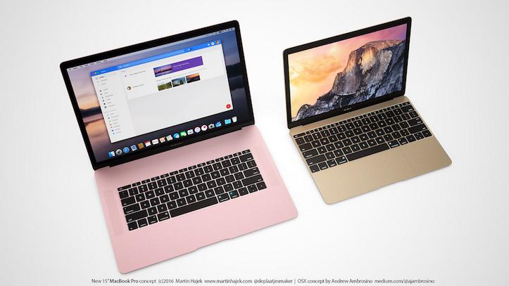 MacBook Air 15inch