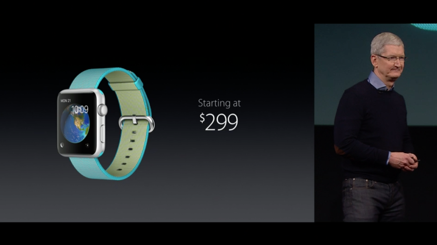 New Bands for Apple Watch 4