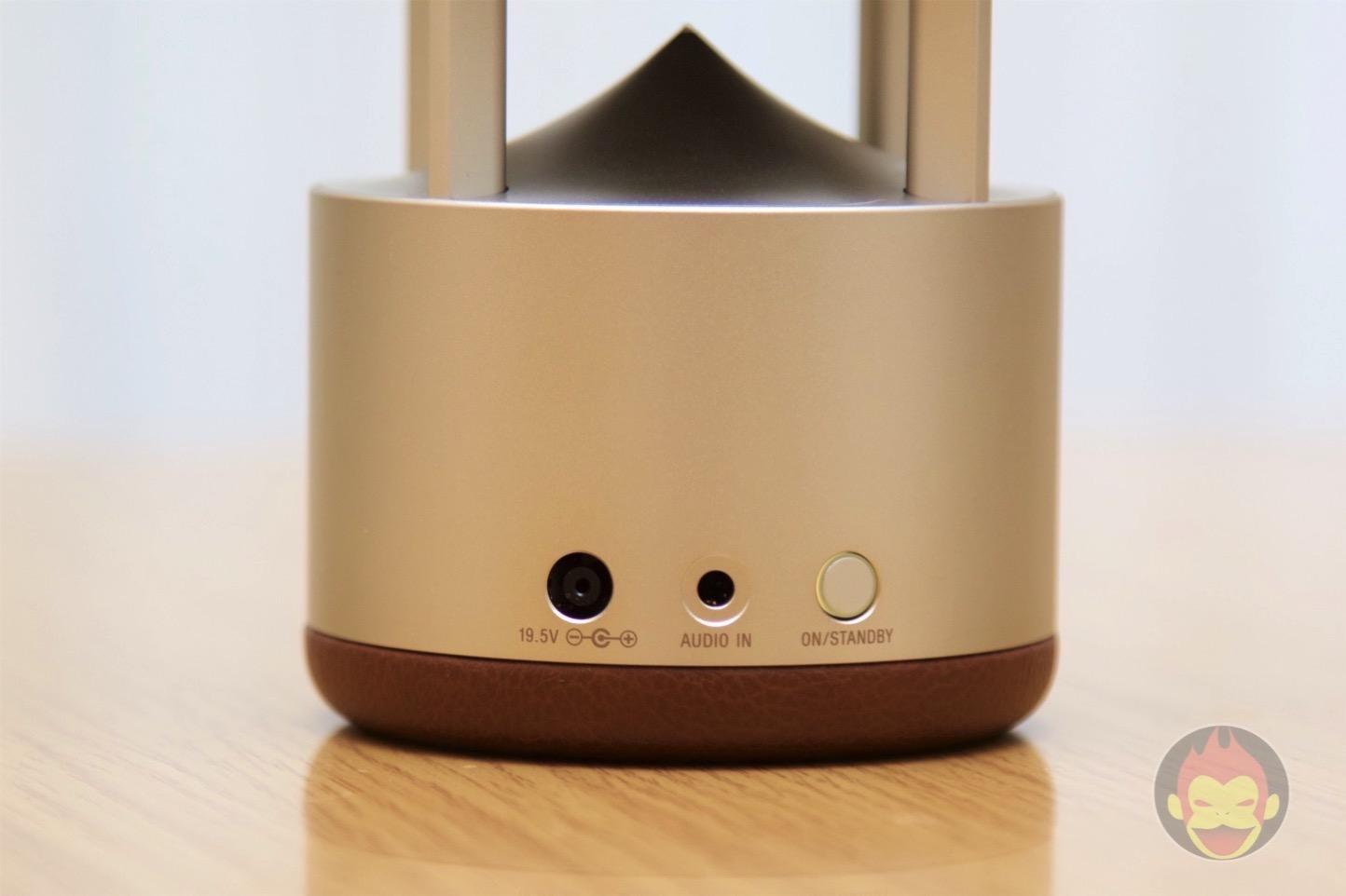 Sony Bluetooth Speaker lspx-s1