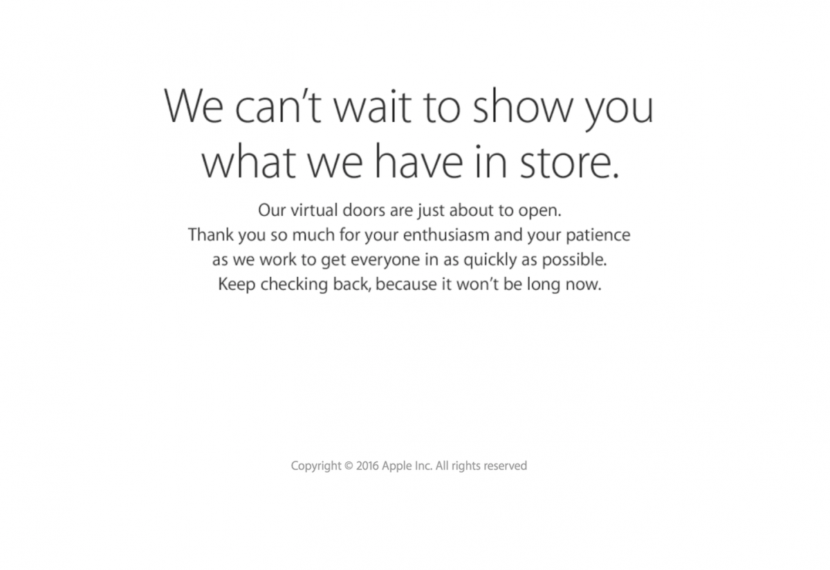 apple-online-store-is-down-2016-march