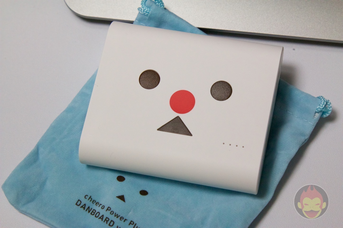Cheero Powerplus 3 DANBOARD Version Snowman