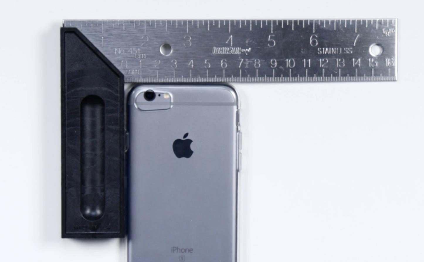 IPhone 7 Case Camera