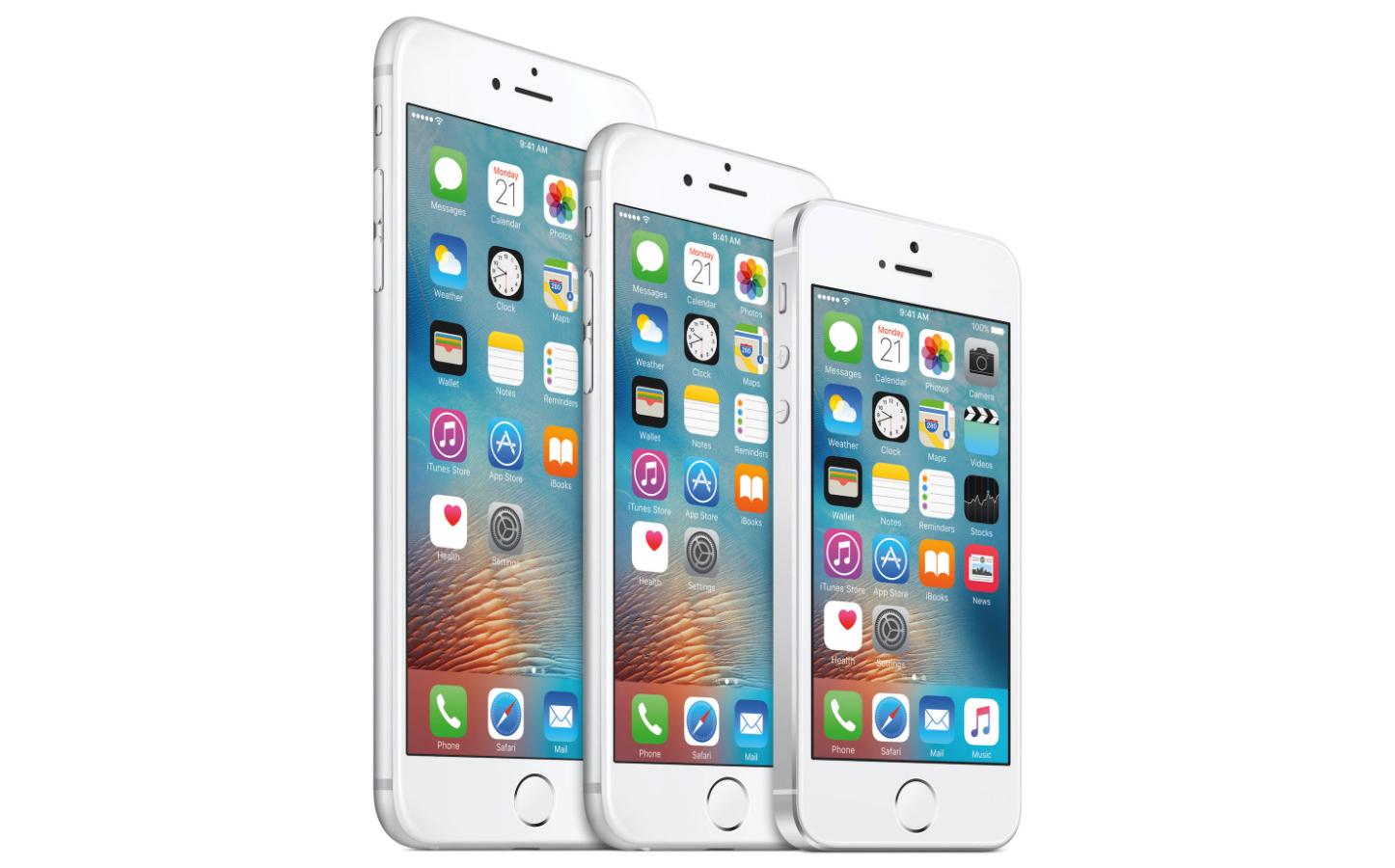 Iphone6s 6splus se