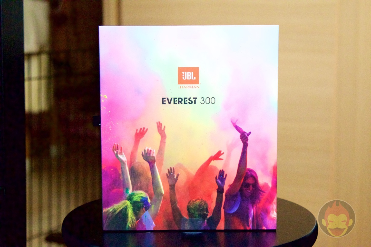 JBL Everest 300 Review