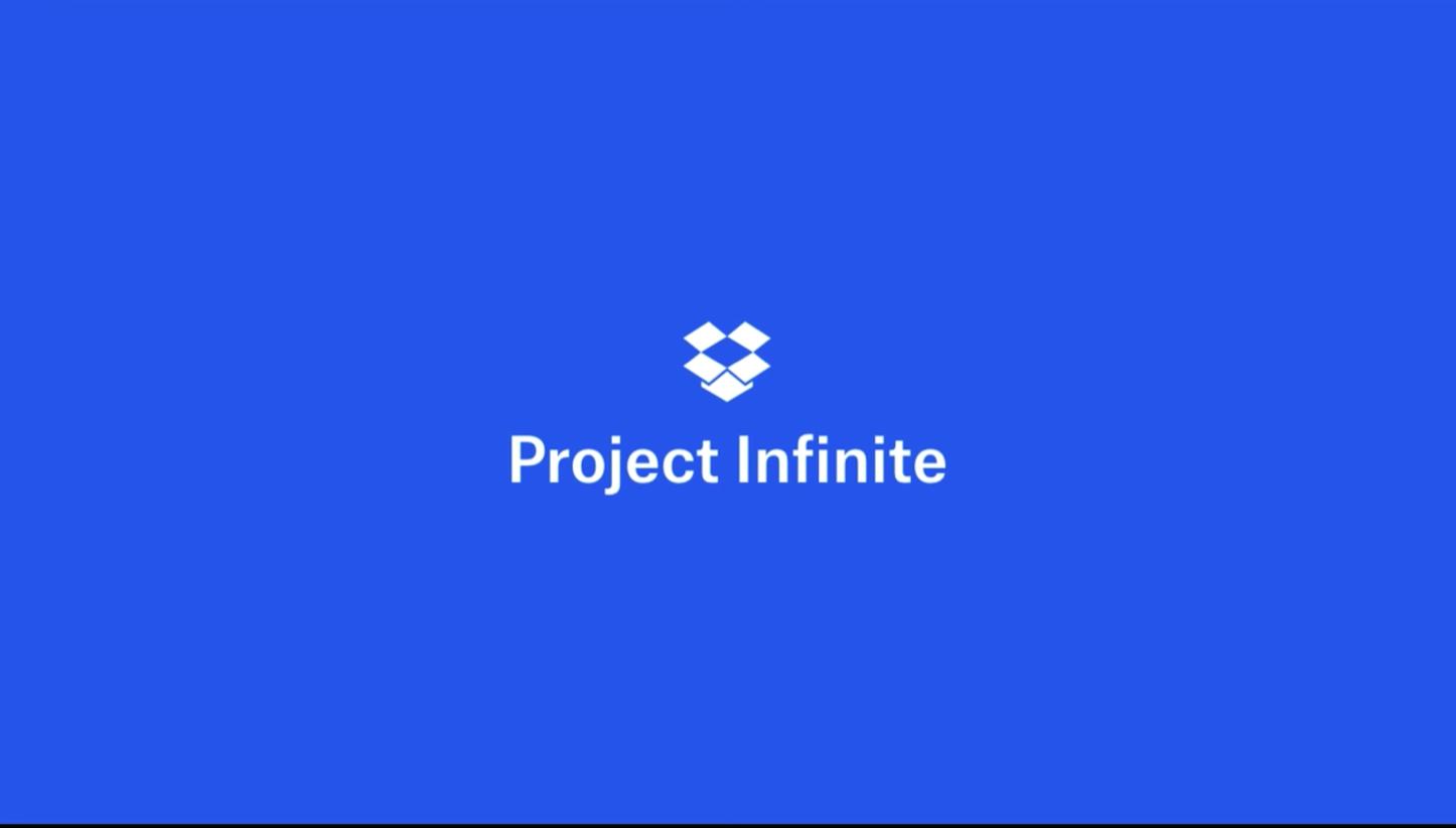 Project Infinite Dropbox