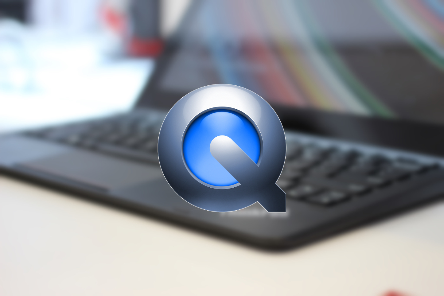 QuickTime For Windows Ending