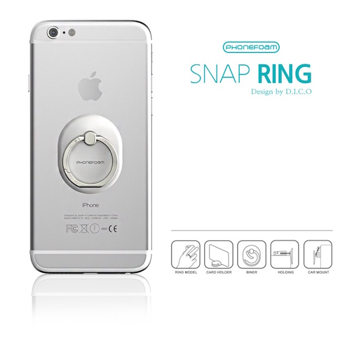 SnapRing ROOX