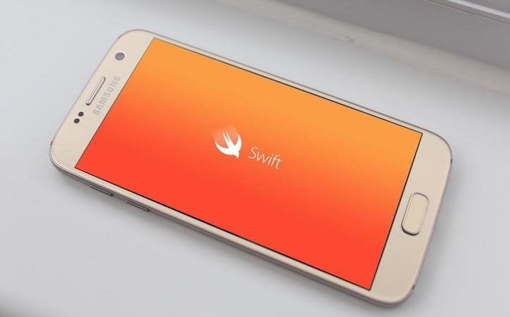 Swift on Android