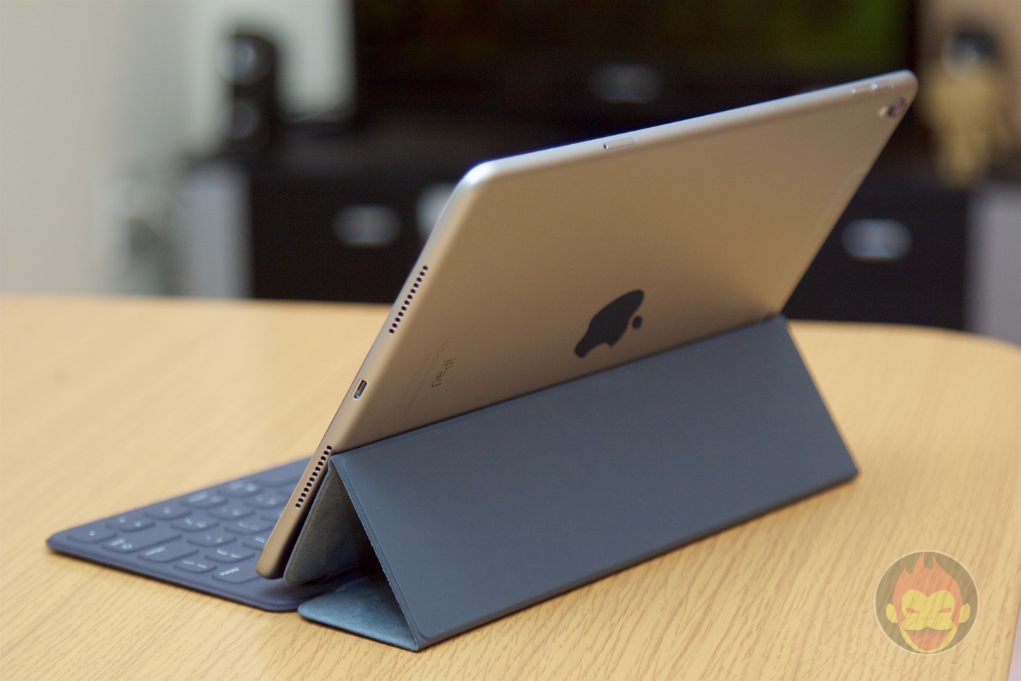 IPad Pro Smart Keyboard 128GB Photo Review