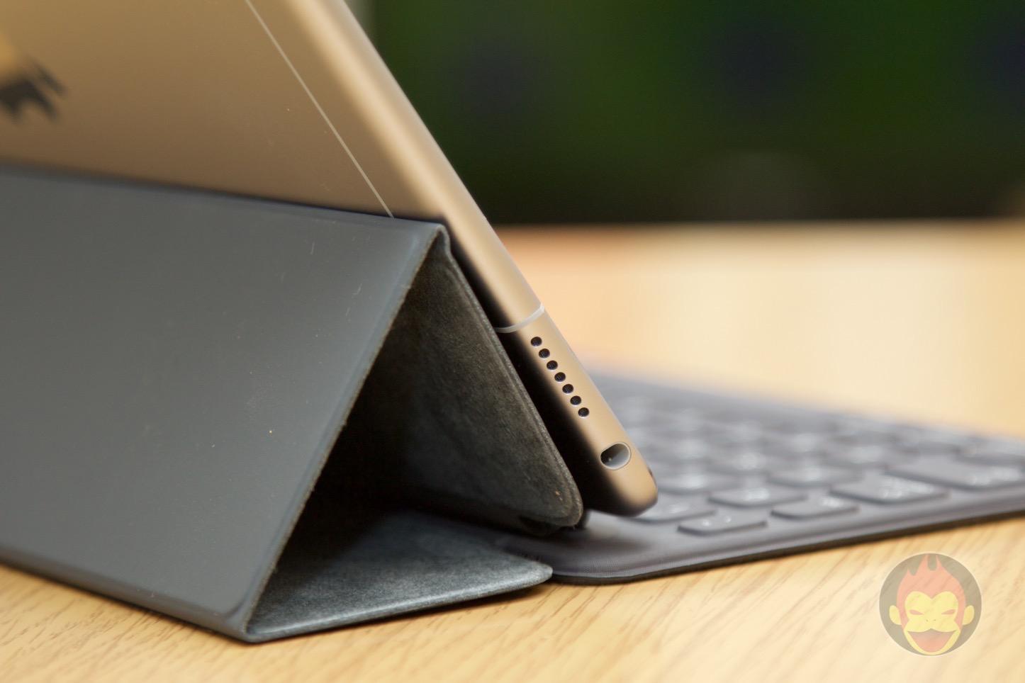 IPad Pro Smart Keyboard 128GB Photo Review