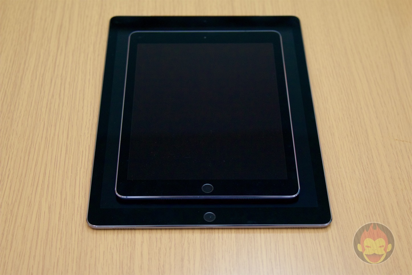IPad Pro Space Gray 128GB Photo Review